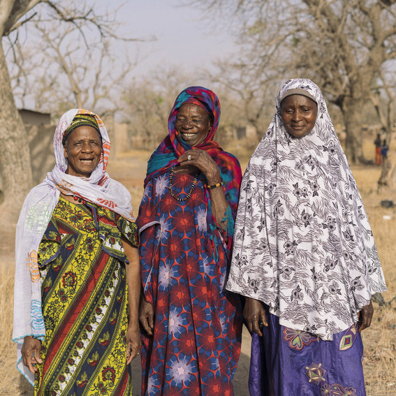 A simple surgery is all it takes to repair obstetric fistula