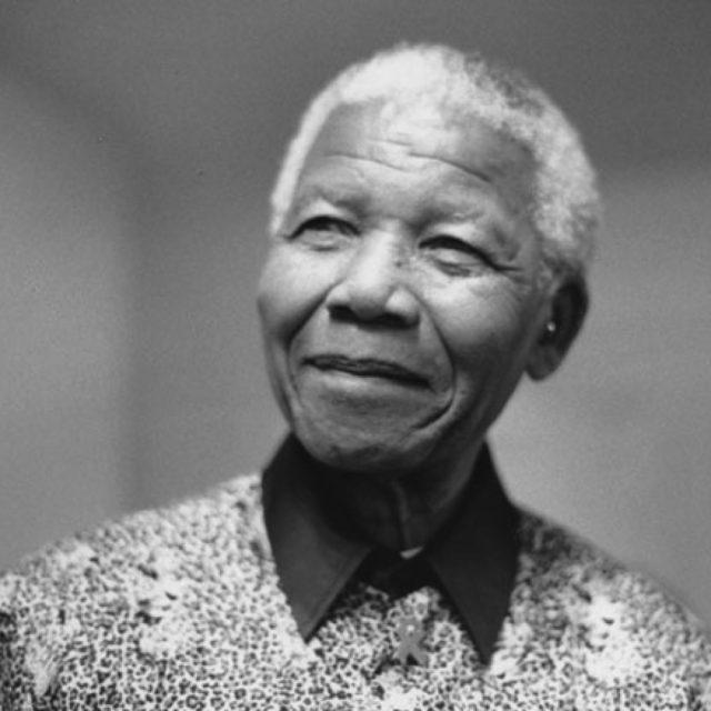 Dix choses que vous ignoriez à propos de Nelson Mandela