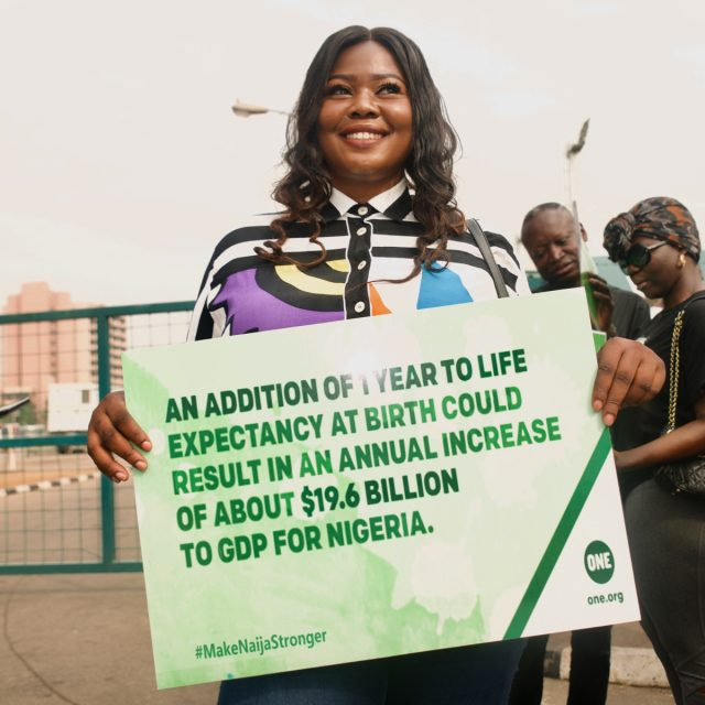 A stronger future is now in the cards for Nigerians