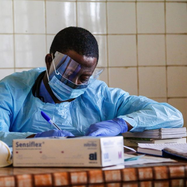 Here's what you need to know about the DRC's Ebola outbreak