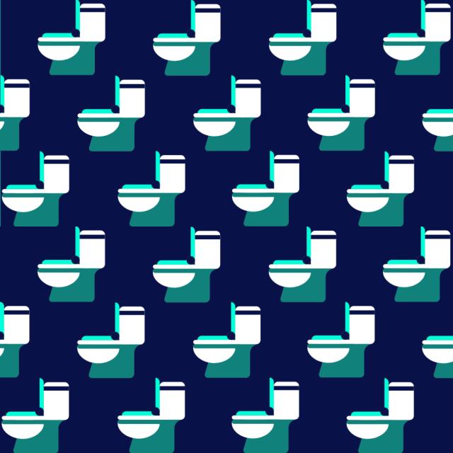 620 million children in danger due to lack of school toilets