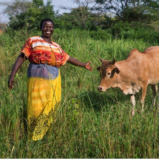 In Kenya, women-run collective banks are benefitting everyone