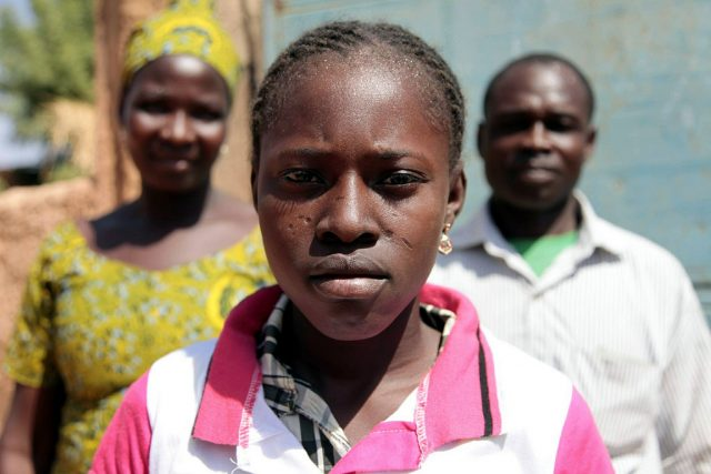 Rates of FGM have dropped drastically among African girls