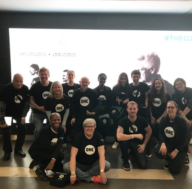 ONE on Tour: What happened when we brought our #PovertyIsSexist campaign to London