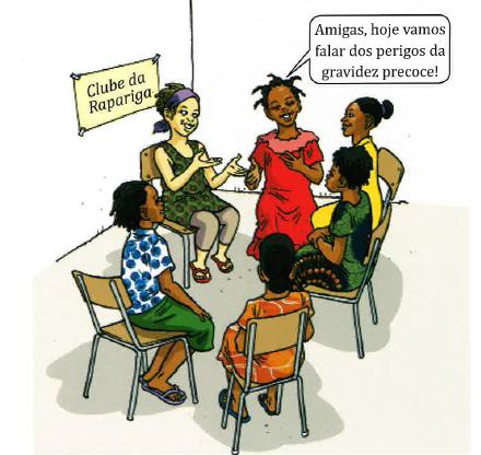 Un livre pour lutter contre les mariages d'enfants
