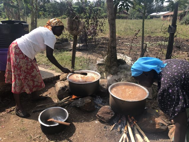 Lift as We Rise Together: How HERA Mission is changing the community in Asembo Bay