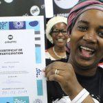 Aissata Bocoum, ONE Champion, Mali.