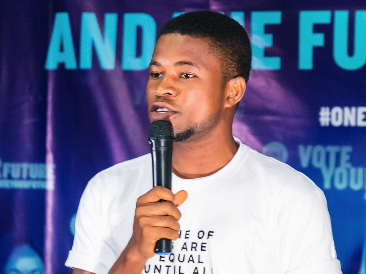 ONE Nigeria Champion, Augustine Emmanuel