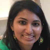 Natasha Somji