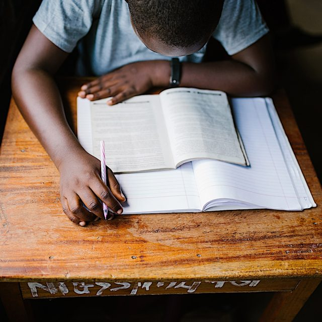 Why we need to get every girl a quality education