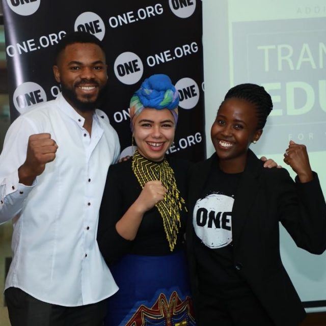 How to harness the power of Africa's youth