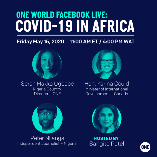 How Canada can support the fight against COVID-19 in Africa and globally