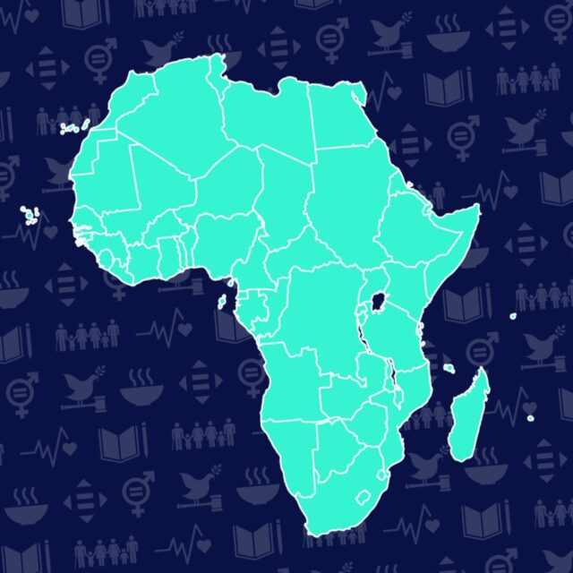 Diving into the data: Monitoring COVID-19 emergency funds in Africa
