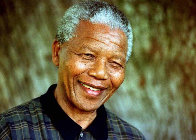 7 feitjes die je nog niet wist over Mandela