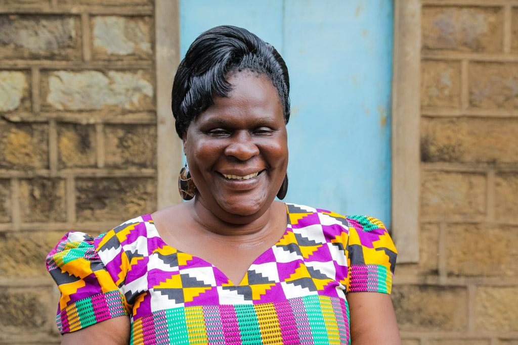 Patricia's verhaal: Waarom deze moeder een betere toekomst wil creëren voor #AlleMeisjes