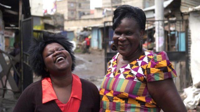 Indrukwekkend: het Global Fund heeft 20 miljoen levens gered!