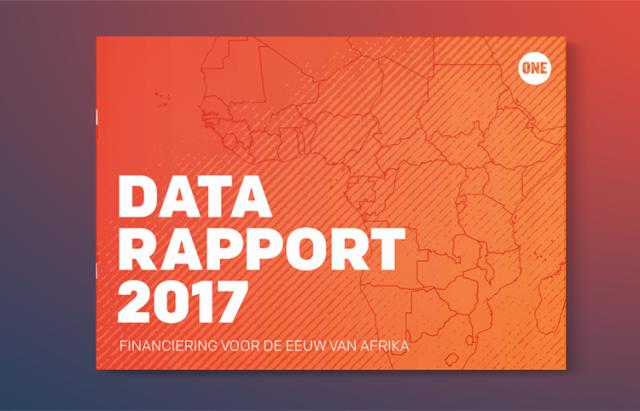 DATA-rapport: 5 feiten over de financiering van de armste landen ter wereld