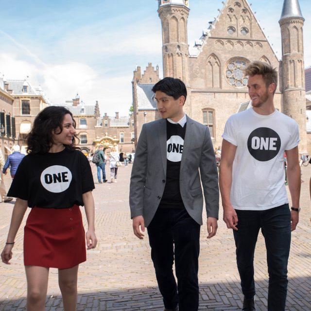 8 redenen waarom we naar de ONE Summit gaan