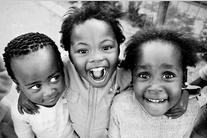 The spirit of Ubuntu: The Xhosa people of South Africa