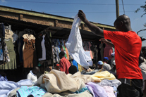 What really happens to your donated clothing?