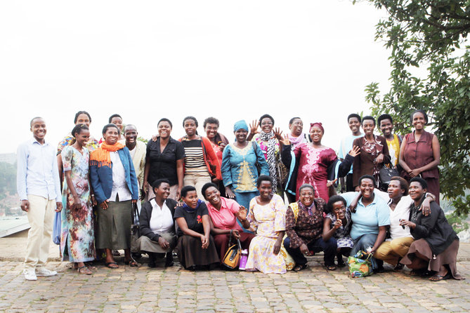 Two decades after the genocide, empowering female entrepreneurs in Rwanda