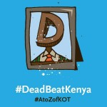 Dead Beat Kenya is a movement that was born from an eponymous Facebook group. The group features negligent fathers and mothers and the stories behind their offspring and abandoned partners. With over 180,000 members joining and posting with a range of absent parents, most often men, put on display complete with details, photographs and in some cases photographs of the children in question.  Dead Beat Kenya has already given rise to other similar hashtags and groups in Uganda and elsewhere. The group has featured local politicians, public servants, celebrities, athletes, businesspeople as well as ordinary citizens.