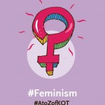 """The new 'F' Word – Feminism – in Kenya is one that will guarantee reactions from Kenyans on Twitter. Whether they support it or are against it, whether they understand or are blinded by misconceptions of what it is or isn't, very few manage to remain neutral when feminism is discussed.  Awareness and discussions on feminism have become more common in the last two years and any discussion creates opposing sides. 'The Feminists' would be anyone challenging patriarchy, pursuing and sustaining a conversation around issues affecting women, while the detractors are those who feel that any discussion on women issues is an ill-advised feminist agenda. These arguments often get heated and have even lasted for days (beyond the ephemeral trending conversation).  It has now become common to see mocking comments like """"Feminists wamesema?"""" (What have the feminists said?) if an issue on women comes up. Some might argue, the term Feminist has even become a derogatory word among Kenyans on Twitter."""