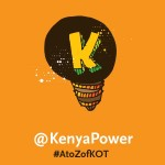 To be on Twitter (if you're one of the estimated 93% using Twitter on mobile) you need a phone, be it basic, a feature phone or a smartphone. In the age of smartphones and waning battery life, few things are as important as electricity. @KenyaPower finds itself in an often tough position. The former government parastatal is now one of the country's most noticeable consumer-facing brands. However, facing challenges around fulfilment of consumer and brand promises remains and especially in the digital age. Unexpected cuts, extended blackouts and any issues to do with electricity are quickly flagged by Kenyans on Twitter. A flood of messages, queries and complaints often follows. As a number of KOT don't buy newspapers to check for advertisements to give notice of maintenance and issues, the @KenyaPower account often alerts them online and on Twitter, helping to troubleshoot.