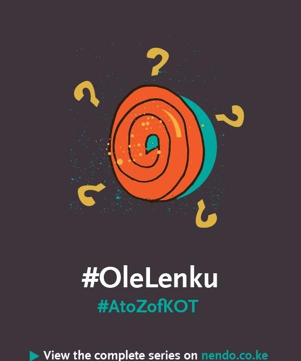 O is for #OleLenku