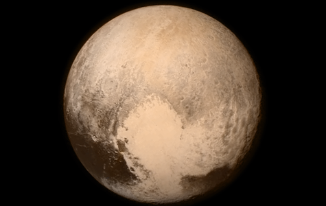 Pluto by 2015, the end of malnutrition by 2025?