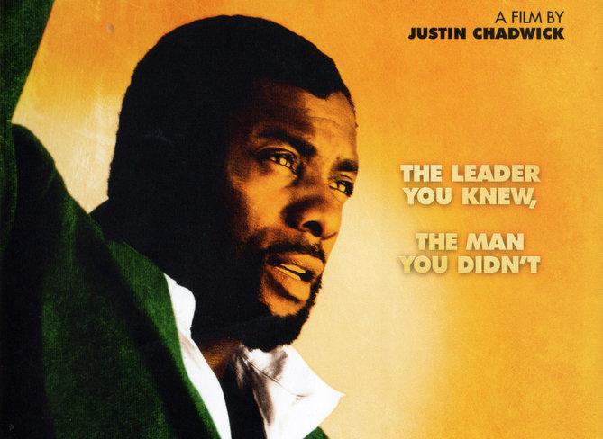 6 times Nelson Mandela inspired us in film