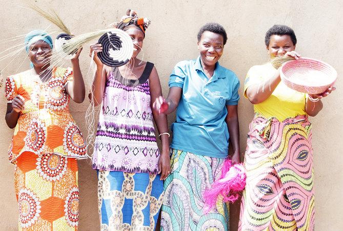 Empowering artisans through design