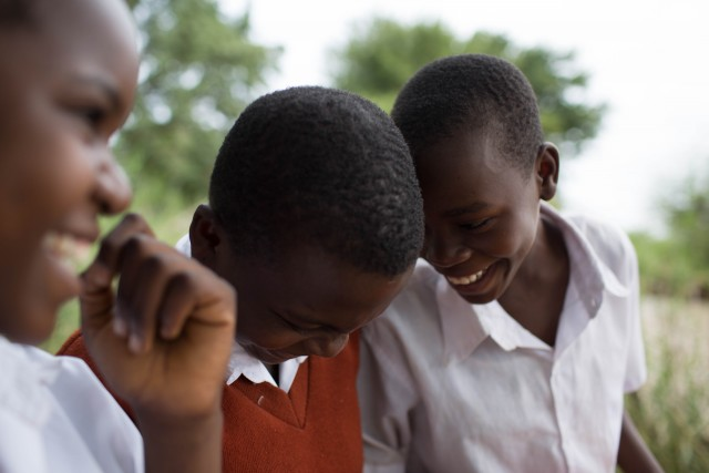#StandWithEva: How these Tanzanian girls are speaking up for their village