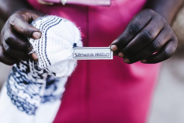 From Uganda to your doorstep: The journey of a Krochet Kids Intl. hat