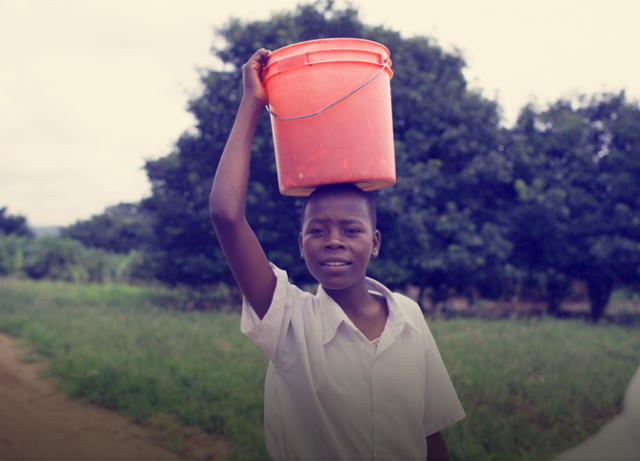 10 things girls and women could be doing instead of collecting water