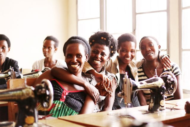 How this program is fighting youth underemployment in Rwanda