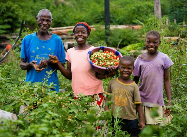 The Global Food Security Act is close to the finish line—here's how you can help