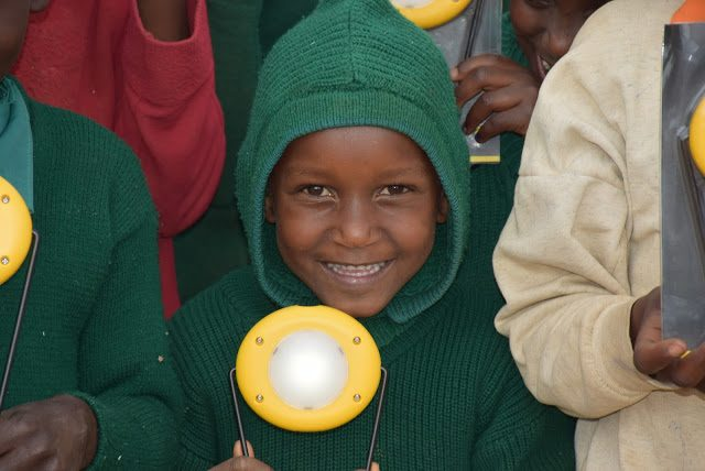 What I learned about energy and education on my trip to Kenya