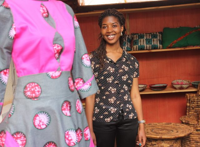 How internet access led to success for this Rwandan shop