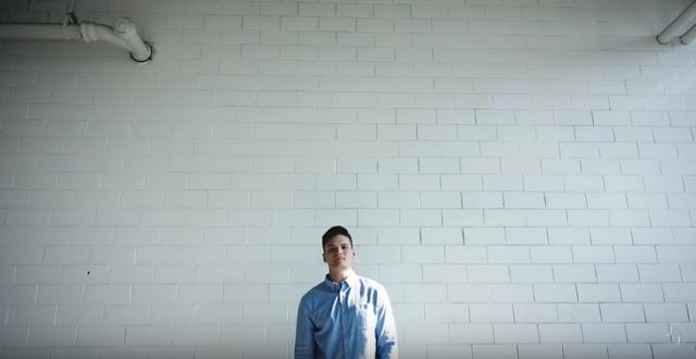 Why Christian artist Jon Jorgenson wants you to raise your voice