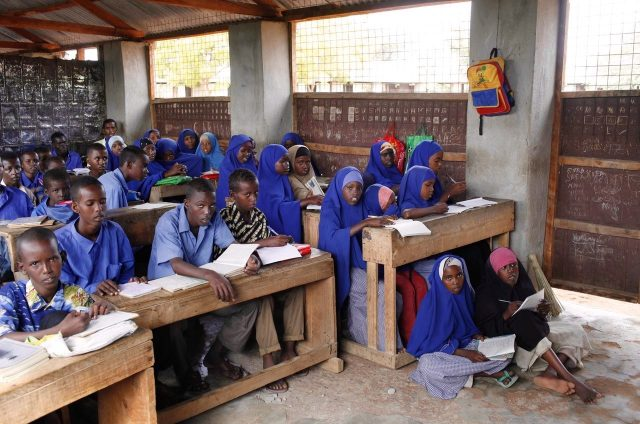 A day in Dadaab refugee camp — through the eyes of a child