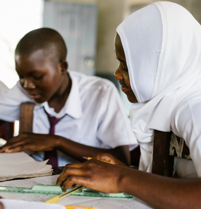 Girls' education and gender-based violence: Current risks and future opportunities