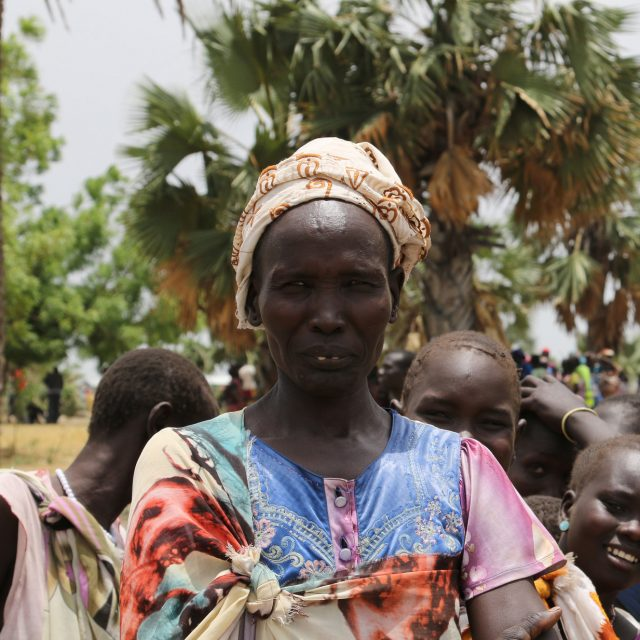 """South Sudan close to famine, facing """"toughest year"""""""