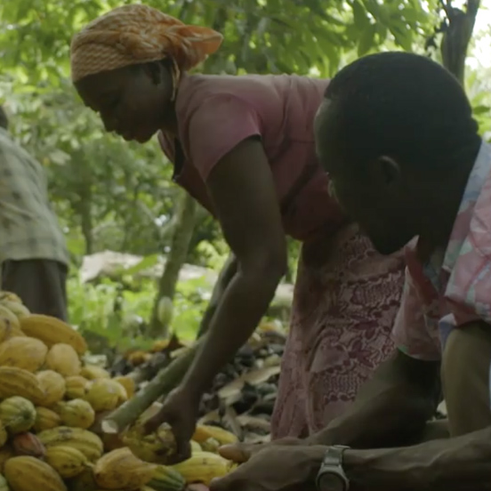 ONE + Cargill: Tell the world that Poverty is Sexist