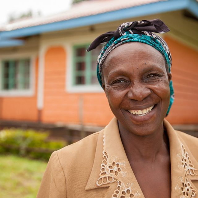How the BUILD Act can help families build homes in developing countries